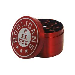 Hooligans Red Grinder
