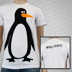 Penguin White