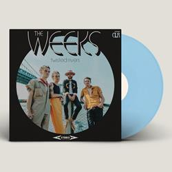 Twisted Rivers Vinyl + Digital