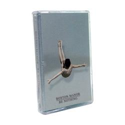 Be Nothing Turquoise Cassette