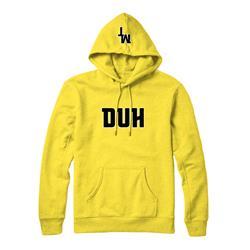 Duh Yellow