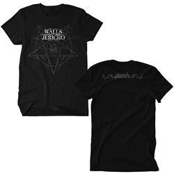 Trustkill Pentagram Black