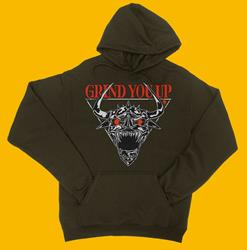 Grind Black