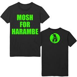Mosh For Harambe