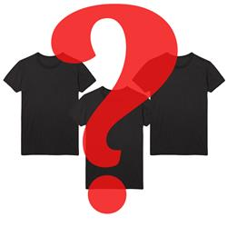 Mystery T-Shirt Pack