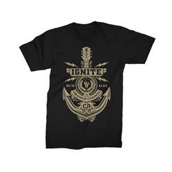 Anchor Black