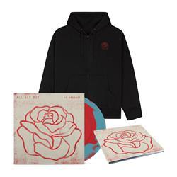 No Bouquet CD + LP + DD + Hoodie