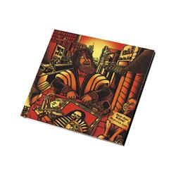 Polyester Zeal CD + Digital Download