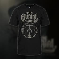 Final Breath Black T-shirt *Final Print*
