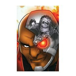 Good Apollo, I'm Burning Star IV Issue 10 Variant Comic Book