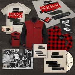 Mayday Parade - Black Lines - Bundle 11