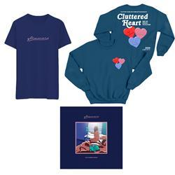 Cluttered Heart Bundle 2