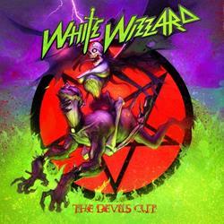 The Devil's Cut CD