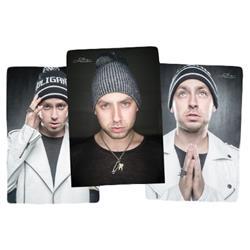 Photocard Pack