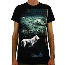 Being As An Ocean - Alpine Wolf Black