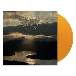 The Merican Sphere Orange Vinyl 2Xlp