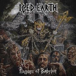 Plagues Of Babylon  12