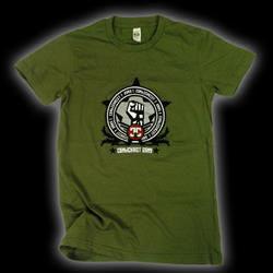 Army Green                                  Closeout