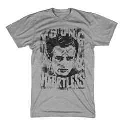 James Dean Heather Grey