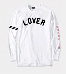 Lover White