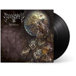 Wolfheart Black Vinyl