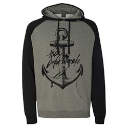 Anchor Black/Heather *Final Print*