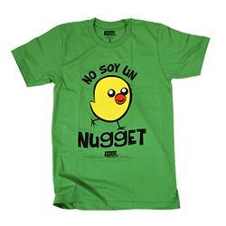 Spanish Nugget Green