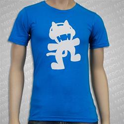 Anniversary 2013 Blue - Monstercat Merch