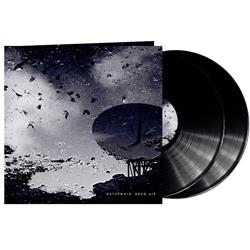 Dead Air Black 2xLP
