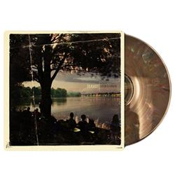 Listen & Forgive Brown Smash LP