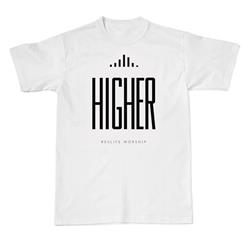 Higher White