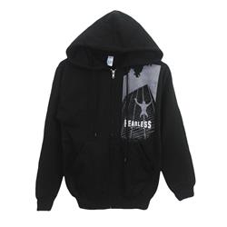 Jumper Black **Sale! Final Print!**                                                                  Merch
