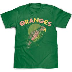 Oranges - Bird Wallader Green