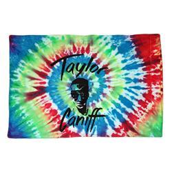 Taylor Tie Dye Pillow Case