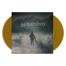Lanterns Gold Vinyl 2Xlp