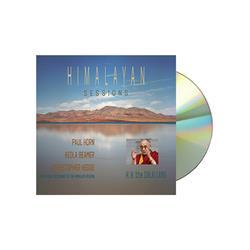 Himalayan Sessions CD