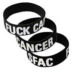 Fuck Cancer Black