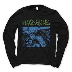 *Last One* Disenchanted Toys Black Crewneck