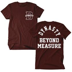 Varsity Maroon $6 Sale *Small Only*