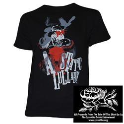 Red Bull Skull Black