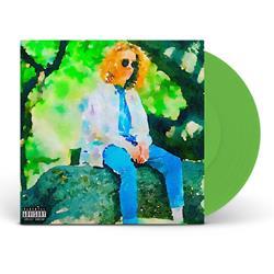 Young Fel Green