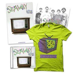 Seaway - Colour Blind - Bundle 2