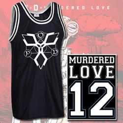 Murdered Love Black
