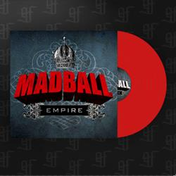 Empire RED LP