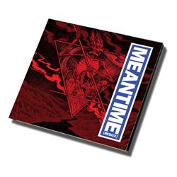 Meantime [REDUX] - Various Artists