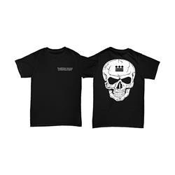 Big Skull Youth Black