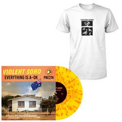 Everything is A-OK Bundle 1