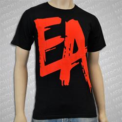 EA Red/Black