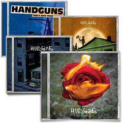 Handguns CD Collection