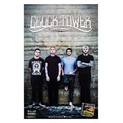Wasteland Promo Poster